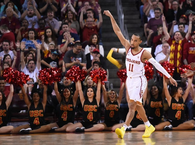 Arizona State vs. USC - 2/8/18 College Basketball Pick, Odds, and Prediction
