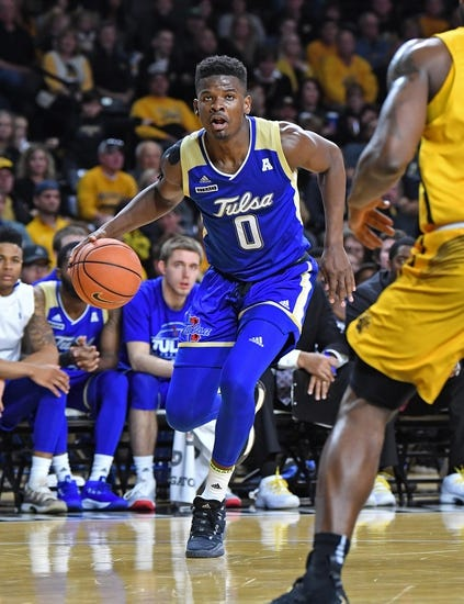 Tulsa vs. Tulane - 2/8/18 College Basketball Pick, Odds, and Prediction
