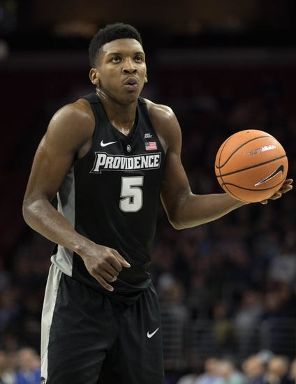 Providence vs. Georgetown - 2/6/18 College Basketball Pick, Odds, and Prediction