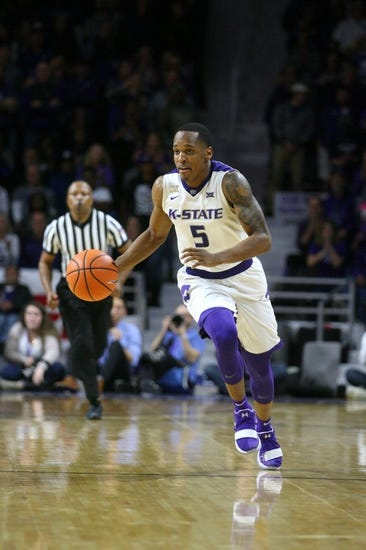 Texas vs. Kansas State - 2/7/18 College Basketball Pick, Odds, and Prediction