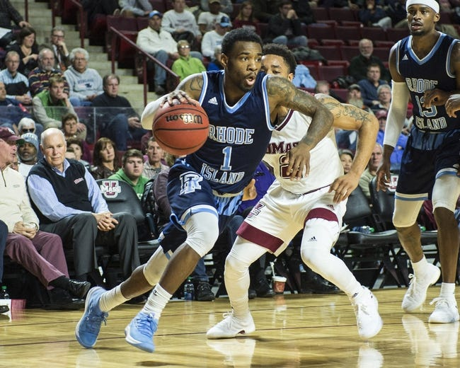Rhode Island vs. Richmond - 2/13/18 College Basketball Pick, Odds, and Prediction