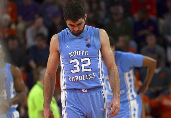 North Carolina vs. Duke - 2/8/18 College Basketball Pick, Odds, and Prediction