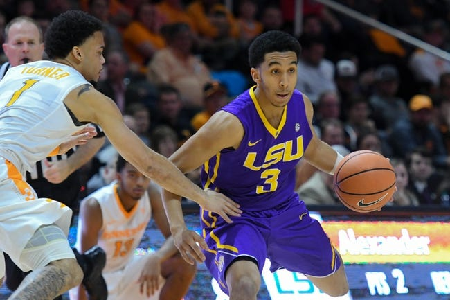 LSU vs. Mississippi - 2/10/18 College Basketball Pick, Odds, and Prediction
