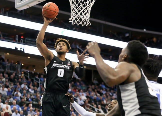 Providence vs. Seton Hall - 2/21/18 College Basketball Pick, Odds, and Prediction