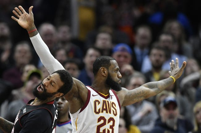 Miami Heat vs. Cleveland Cavaliers - 3/27/18 NBA Pick, Odds, and Prediction
