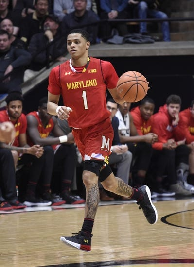 Maryland vs. Wisconsin - 2/4/18 College Basketball Pick, Odds, and Prediction