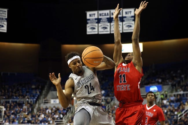 Nevada vs. UNLV - 2/7/18 College Basketball Pick, Odds, and Prediction