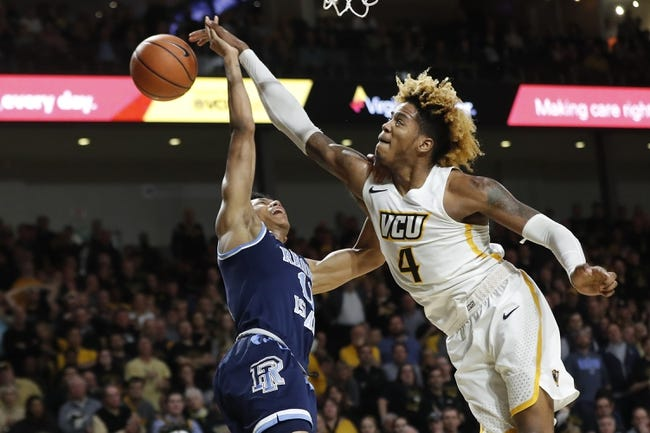 Texas vs. VCU - 12/5/18 College Basketball Pick, Odds, and Prediction