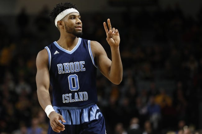 Rhode Island vs. Saint Joseph's - 3/10/18 College Basketball Pick, Odds, and Prediction