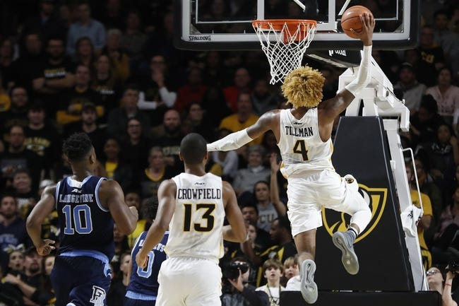 VCU vs. Bowling Green - 11/12/18 College Basketball Pick, Odds, and Prediction