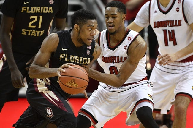 Florida State vs. Louisville - 3/7/18 College Basketball Pick, Odds, and Prediction
