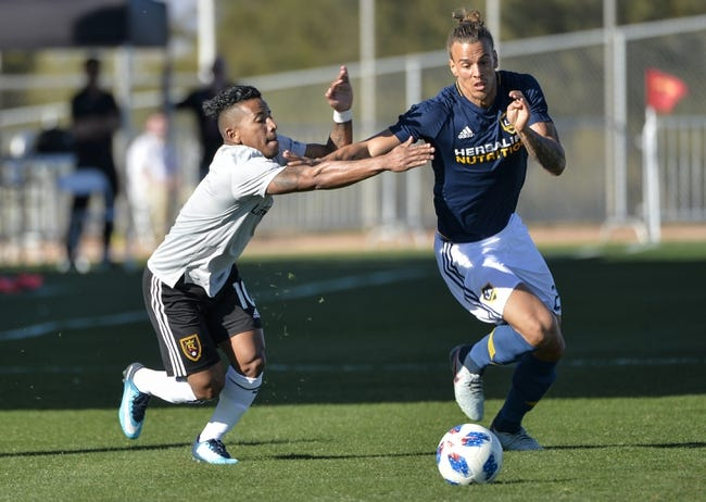 LA Galaxy vs Portland Timbers 4 March 2018: MLS Soccer Preview and Predictions