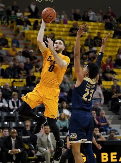 Long Beach State vs. UC-Santa Barbara - 2/15/18 College Basketball Pick, Odds, and Prediction