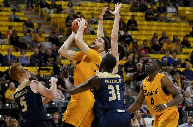 Cal State-Fullerton vs. Long Beach State - 3/8/18 College Basketball Pick, Odds, and Prediction