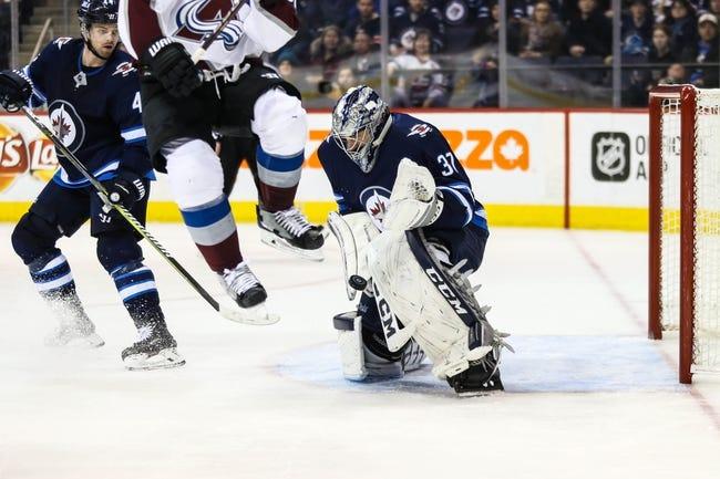 Winnipeg Jets vs. Colorado Avalanche - 2/16/18 NHL Pick, Odds, and Prediction