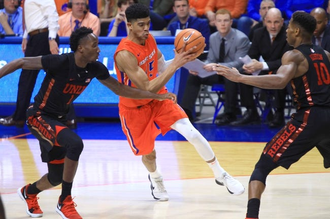 UNLV vs. Loyola Marymount - 11/10/18 College Basketball Pick, Odds, and Prediction