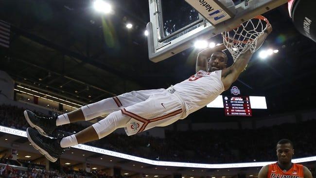 Illinois vs. Ohio State - 12/5/18 College Basketball Pick, Odds, and Prediction