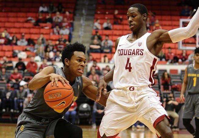 NCAA BB | Washington State at Arizona State