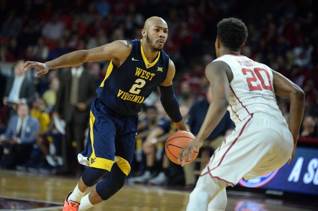 West Virginia vs. Oklahoma State - 2/10/18 College Basketball Pick, Odds, and Prediction