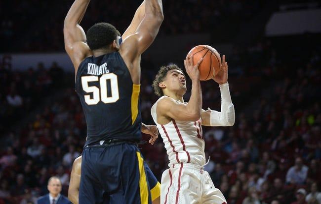 Iowa State vs. Oklahoma - 2/10/18 College Basketball Pick, Odds, and Prediction