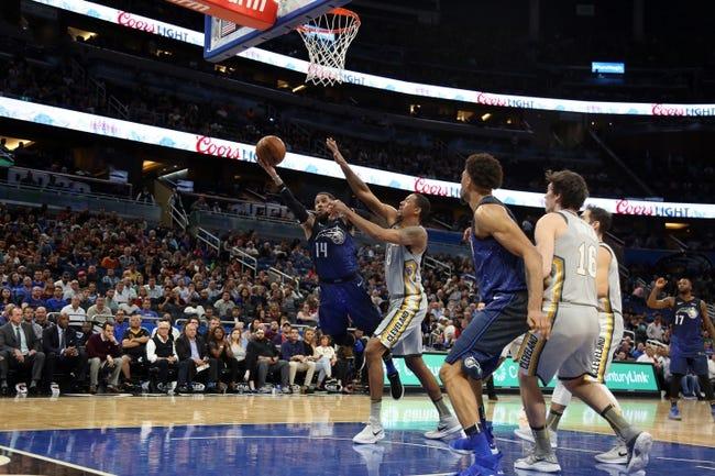 NBA | Cleveland Cavaliers (1-8) at Orlando Magic (3-6)