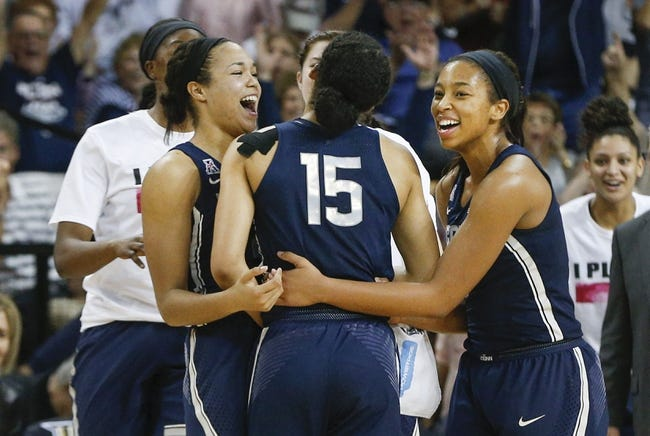 UConn vs. Louisville - 2/12/18 Women's College Basketball Pick, Odds, and Prediction