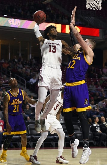 Temple vs. Houston - 2/18/18 College Basketball Pick, Odds, and Prediction