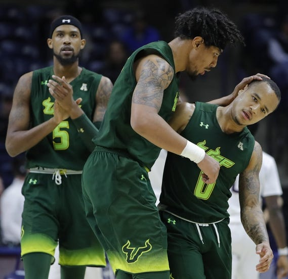 South Florida vs. Southern Methodist - 3/4/18 College Basketball Pick, Odds, and Prediction