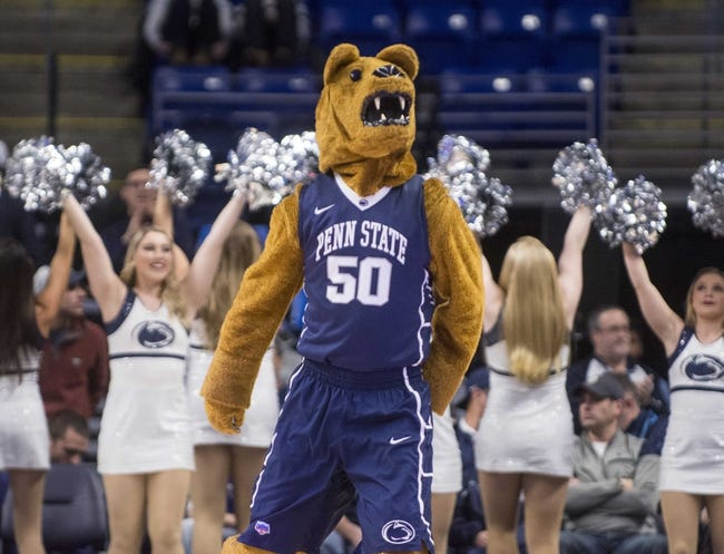 Penn State vs. Ohio State - 2/15/18 College Basketball Pick, Odds, and Prediction