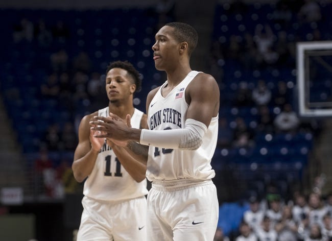 Penn State vs. Michigan - 2/21/18 College Basketball Pick, Odds, and Prediction
