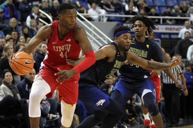 San Diego State vs. UNLV - 2/17/18 College Basketball Pick, Odds, and Prediction