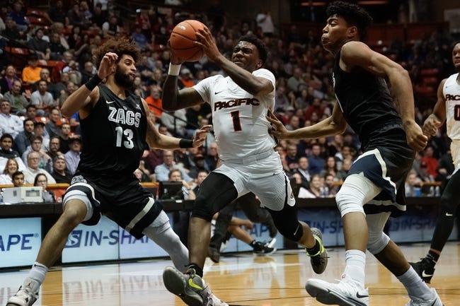 Pacific vs. Portland - 2/10/18 College Basketball Pick, Odds, and Prediction