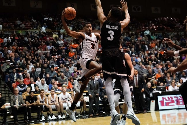 Southern Illinois-Edwardsville vs. Pacific - 11/6/18 College Basketball Pick, Odds, and Prediction