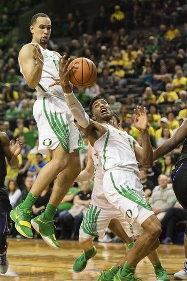 Oregon vs. Washington State - 2/11/18 College Basketball Pick, Odds, and Prediction