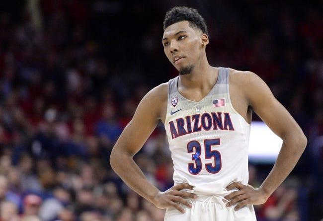 Arizona vs. USC - 2/10/18 College Basketball Pick, Odds, and Prediction