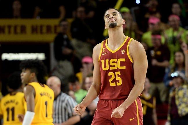 USC vs. Robert Morris - 11/6/18 College Basketball Pick, Odds, and Prediction