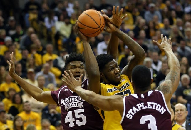 Mississippi State vs. Mississippi - 2/17/18 College Basketball Pick, Odds, and Prediction