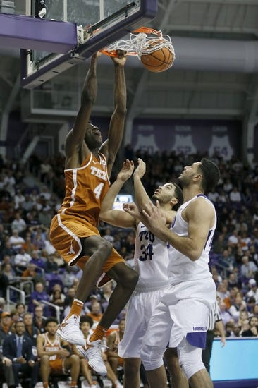 Kansas State vs. Texas - 2/21/18 College Basketball Pick, Odds, and Prediction