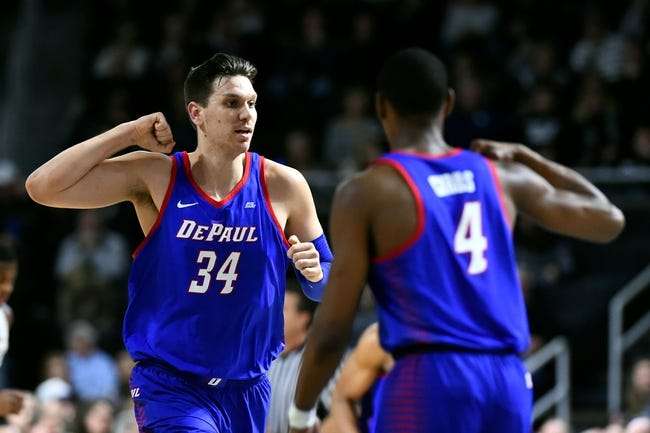 DePaul vs. St. John's - 2/14/18 College Basketball Pick, Odds, and Prediction