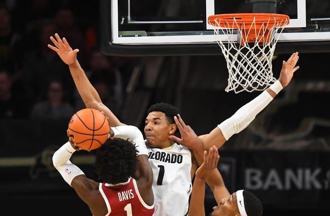 Colorado vs. South Dakota  12/4/18 College Basketball Pick, Odds, and Prediction