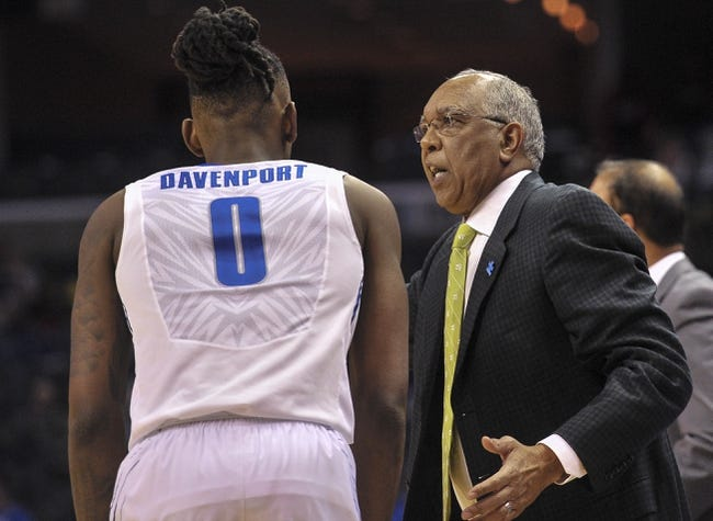 NCAA BB | Tennessee State Tigers (3-7) at Memphis Tigers (6-5)