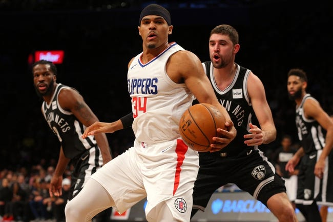 Los Angeles Clippers vs. Brooklyn Nets - 3/4/18 NBA Pick, Odds, and Prediction