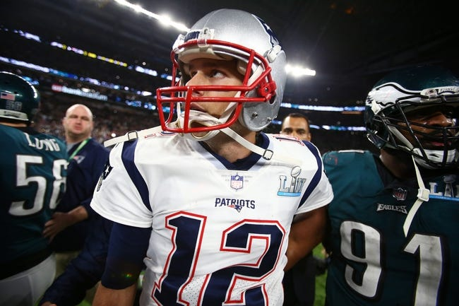 NFL Odds: NFL Betting Odds for the AFC East for 2018