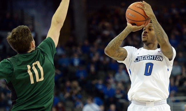 Creighton vs. Marquette - 2/17/18 College Basketball Pick, Odds, and Prediction