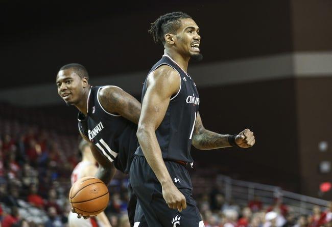 Georgia State vs. Cincinnati - 3/16/18 College Basketball Pick, Odds, and Prediction