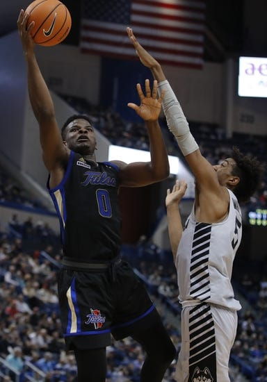Tulsa vs. Central Florida - 2/21/18 College Basketball Pick, Odds, and Prediction