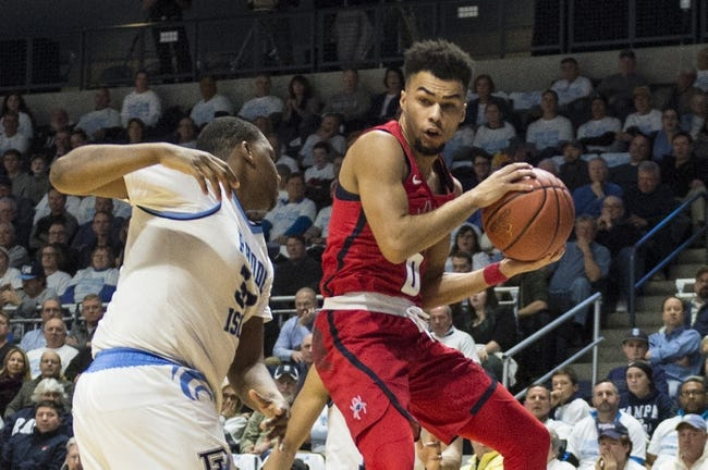 NCAA BB | Wake Forest Demon Deacons (4-2) at Richmond Spiders (2-5)