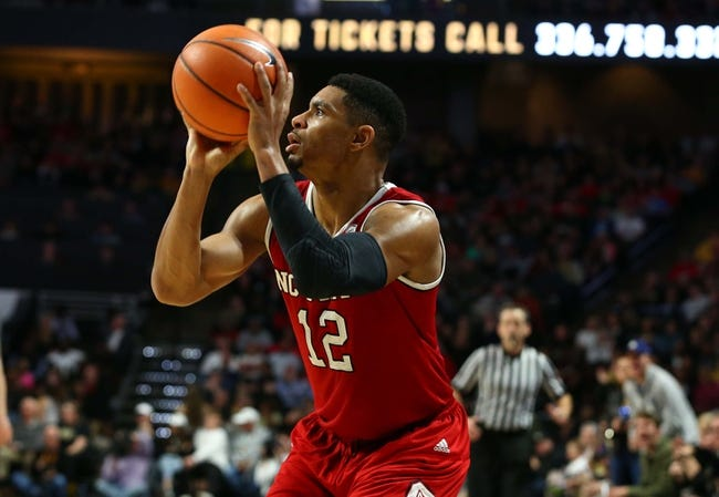 North Carolina State vs. Boston College - 2/20/18 College Basketball Pick, Odds, and Prediction