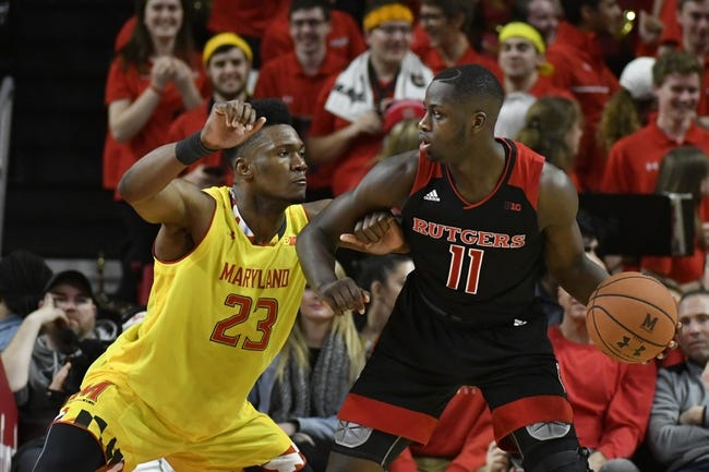 Northwestern vs. Maryland - 2/19/18 College Basketball Pick, Odds, and Prediction