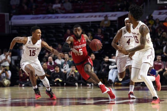 NCAA BB | Houston at Temple